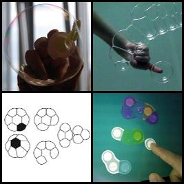 Exploring Natural Interaction: Using Real-World Materials to Inspire Interaction Design